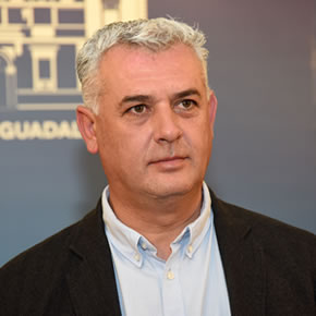 José Luis Vega Pérez